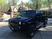 2004 Hummer H2 Customized Luxury Edition